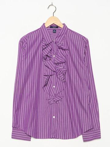CHAPS Blouse & Tunic in XL in Purple