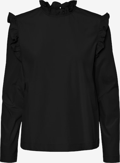 VERO MODA Bluse 'BRIANA' in schwarz, Produktansicht