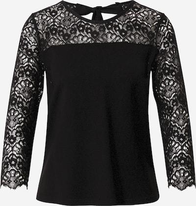 ABOUT YOU Shirt 'Ruby' in de kleur Zwart, Productweergave
