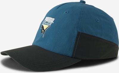 PUMA Sportpet in de kleur Blauw / Navy, Productweergave
