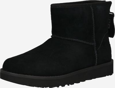 UGG Nízké kozačky - černá, Produkt