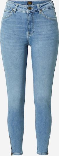 Lee Jeans 'Scarlett' in blue denim, Produktansicht