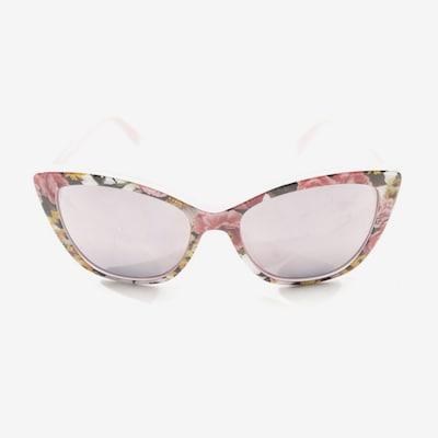 DOLCE & GABBANA Sonnenbrille in One Size in mischfarben, Produktansicht
