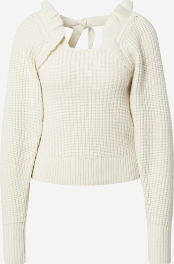 SELECTED FEMME Sweater 'TIANA' in White, Item view
