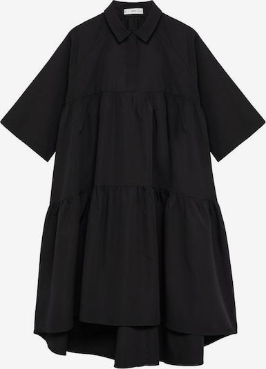 MANGO Kleid 'Holly-h' in schwarz, Produktansicht