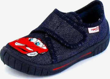 SUPERFIT Schuh in Blau