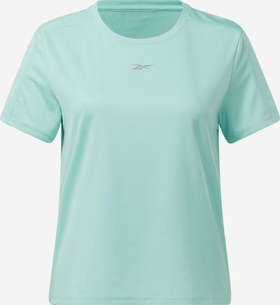 Reebok Sport Funkcionalna majica | meta barva, Prikaz izdelka