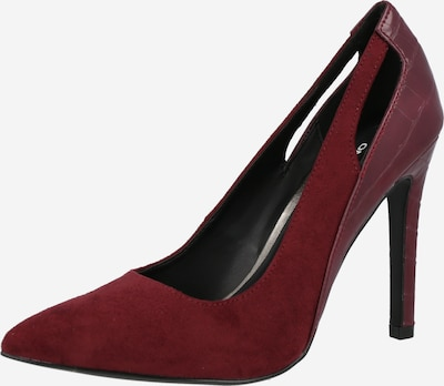 ONLY Pumps 'CHLOE' in Burgundy, Item view