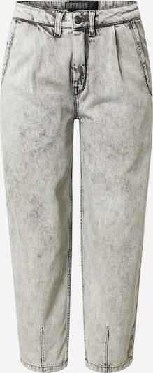 DRYKORN Jeans 'Decide' in grau, Produktansicht