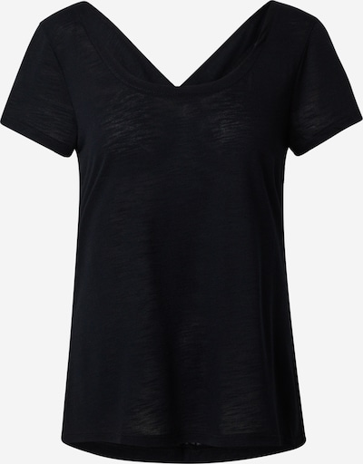 Marika Funkcionalna majica 'CANDICE' | črna barva, Prikaz izdelka