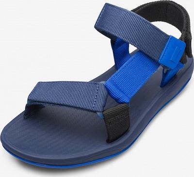 CAMPER Sandalen ' Match ' in de kleur Blauw, Productweergave