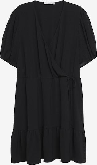 VIOLETA by Mango Kleid 'Resort' in schwarz, Produktansicht