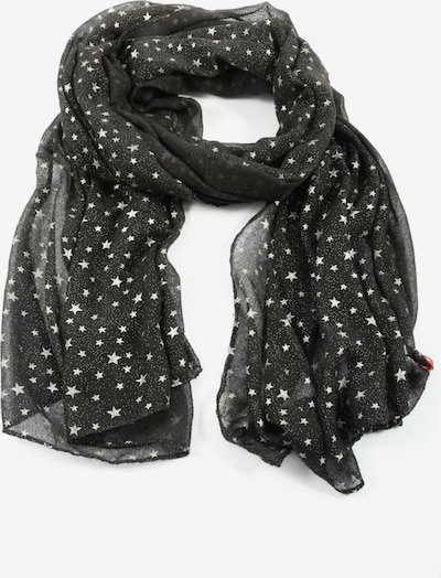 EDC BY ESPRIT Scarf & Wrap in One size in Black / White, Item view