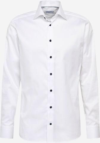 ETON Hemd 'Signature Twill' in Weiß