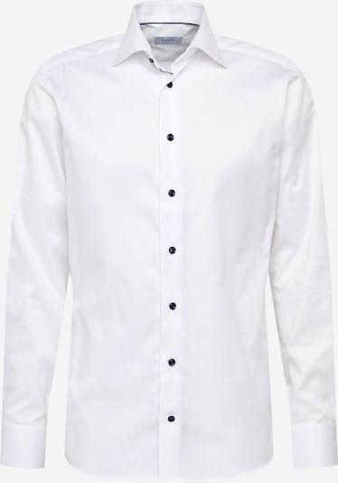 ETON Chemise 'Signature Twill' en blanc, Vue avec produit