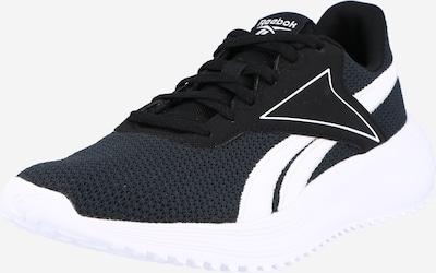 Reebok Sport Laufschuh 'Lite 3' in schwarz / weiß, Produktansicht