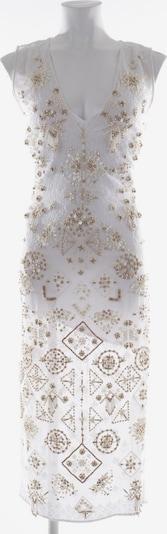 ALTUZARRA Kleid in XS in weiß, Produktansicht