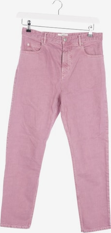 Étoile Isabel Marant Jeans in 25-26 in Pink