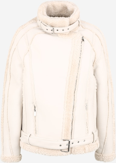 Missguided (Tall) Prechodná bunda - biela, Produkt