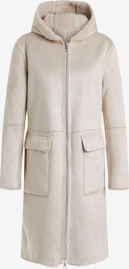 SET Manteau d'hiver en beige, Vue avec produit