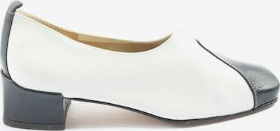 Brunate Schlüpfschuhe in 37,5 in schwarz / weiß, Produktansicht