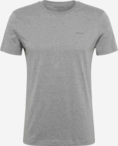 Calvin Klein Jeans Shirt in grau / oliv / schwarz, Produktansicht