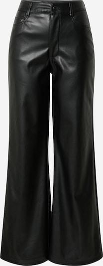 Kelnės iš Urban Classics, spalva – juoda, Prekių apžvalga