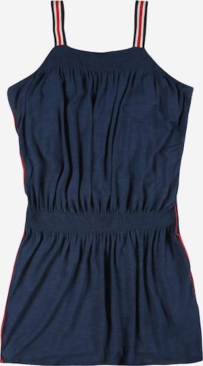 Rochie LEMON BERET pe albastru închis / roșu, Vizualizare produs