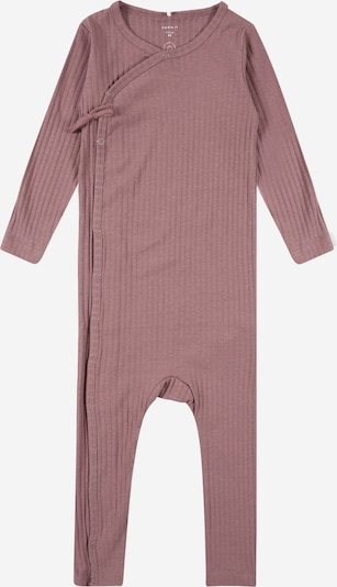 NAME IT Overall 'Serida' in mauve, Produktansicht