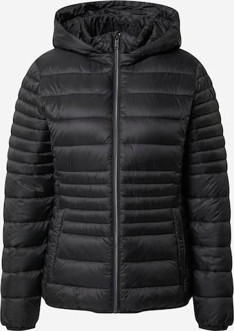 CMP Outdoor Jacket in Black