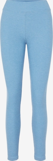 PIECES Leggings in Light blue, Item view