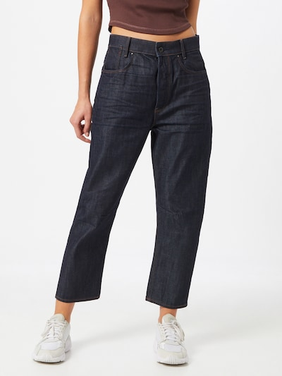 G-Star RAW Jeans in dunkelblau: Frontalansicht