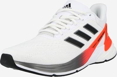 ADIDAS PERFORMANCE Chaussure de course 'Response Super 2.0' en orange foncé / noir / blanc, Vue avec produit