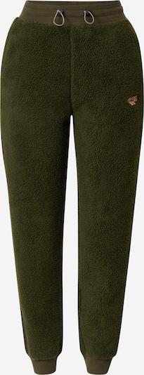 Pantaloni sport 'GUISELEY' HI-TEC pe verde închis, Vizualizare produs