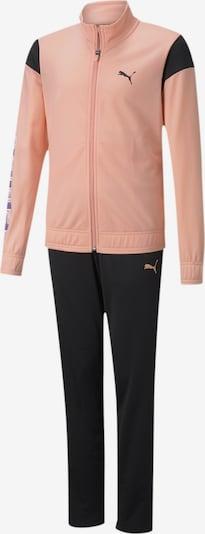 PUMA Sportpak in de kleur Lichtoranje / Zwart, Productweergave