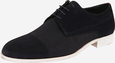 ultramarin kék HUGO Fűzős cipő 'Midtown', Termék nézet
