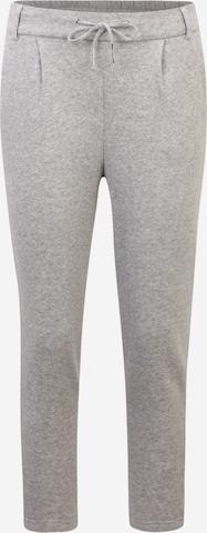 Pantaloni cutați 'POP' de la Only Petite pe gri