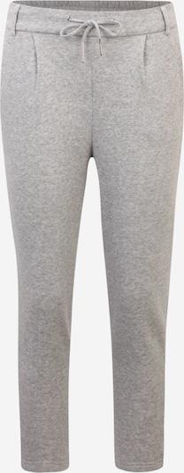 Pantaloni cutați 'POP' Only Petite pe gri deschis, Vizualizare produs