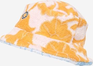 ABOUT YOU REBIRTH STUDIOS Hut 'Easy Breezy' in Orange