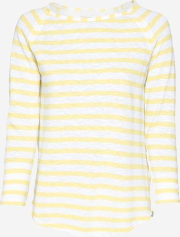 Rich & Royal Shirt in Yellow