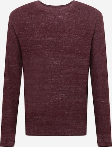 GAP Sweter w kolorze fioletowy