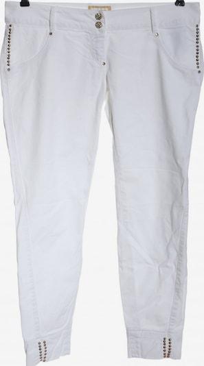 Met Slim Jeans in 32-33 in weiß, Produktansicht