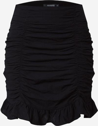 Missguided Suknja u crna, Pregled proizvoda