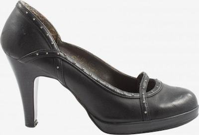 Graceland High Heels in 40 in schwarz, Produktansicht