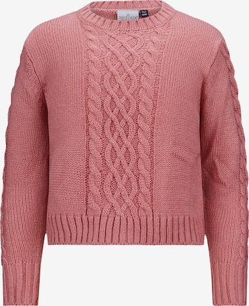 rozā Retour Jeans Džemperis 'Beppie'