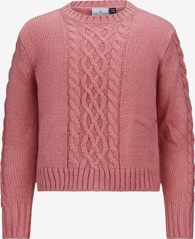 Retour Jeans Sveter 'Beppie' - ružová, Produkt