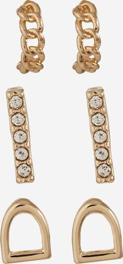 Lauren Ralph Lauren Conjunto de joyería en oro / blanco, Vista del producto