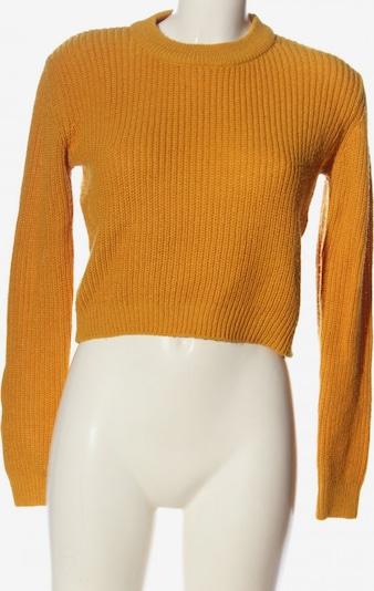 Calliope Sweater & Cardigan in S in Light orange, Item view