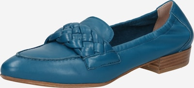 Donna Carolina Slipper in himmelblau, Produktansicht