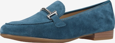 ARA Slipper in blau, Produktansicht